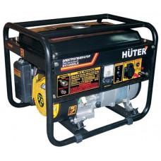 Генератор Huter DY4000LХ электростартер