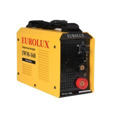 Сварочный аппарат IWM 160 Eurolux