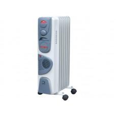 Масляный радиатор Ресанта с тепловентилятором ОМ-7НВ